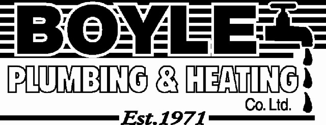 Boyle Plumbing & Heating Co. Ltd.