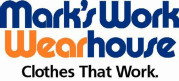 MARK WORK WEARHOUSE