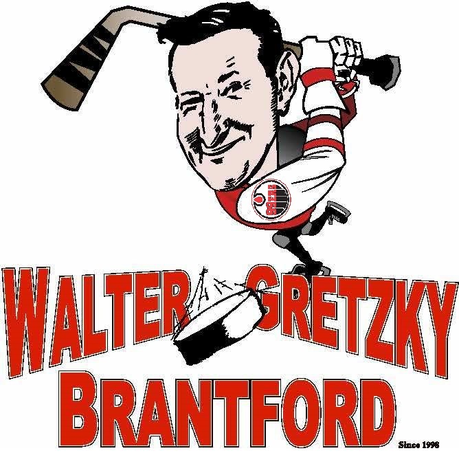 Walter Gretzky House League Tournament