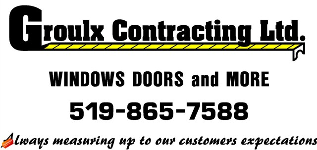 GROULX CONTRACTING