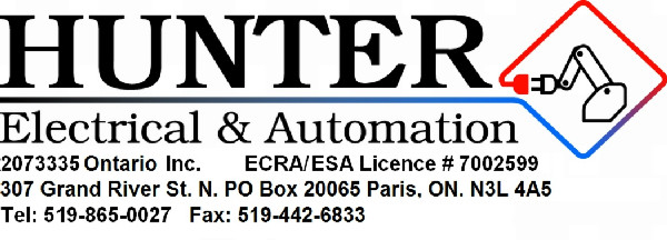 Hunter Electrical & Automation