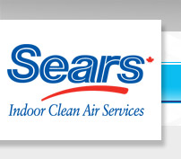 Sears Indoor Clean Air Services