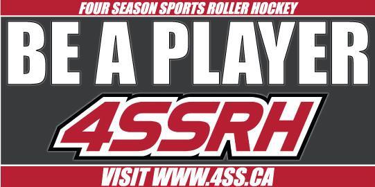 Four Season Sports Roller Hockey
