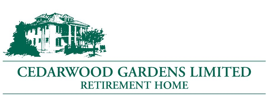 CEDARWOOD GARDENS RETIREMENT HOME