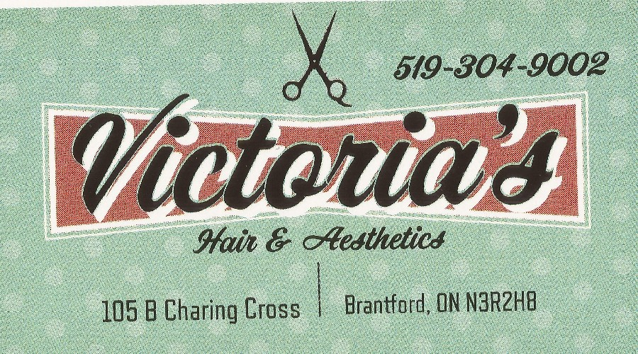 VICTORIA'S HAIR AND ASTHETICS