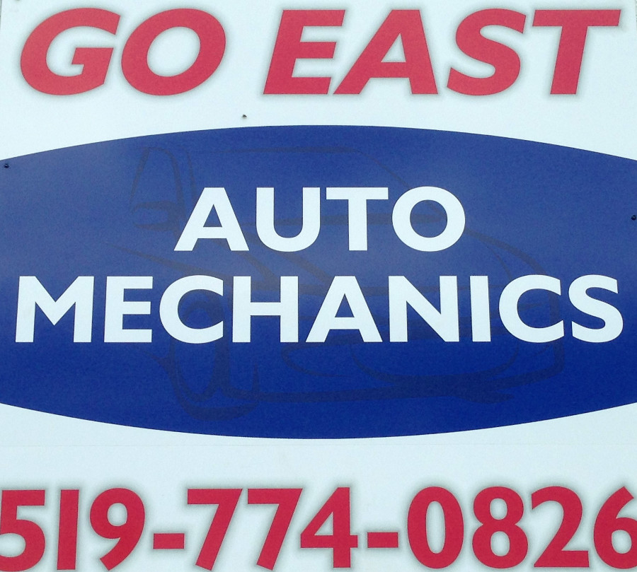 Go East Auto Mechincs
