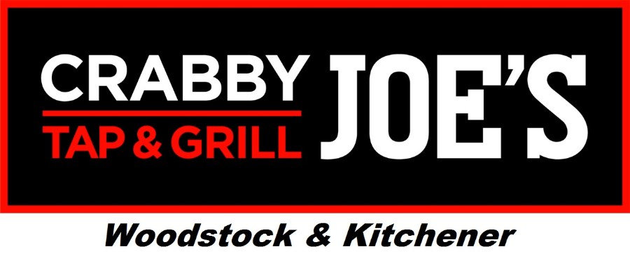 Crabby Joe's - Woodstock & Kitchener