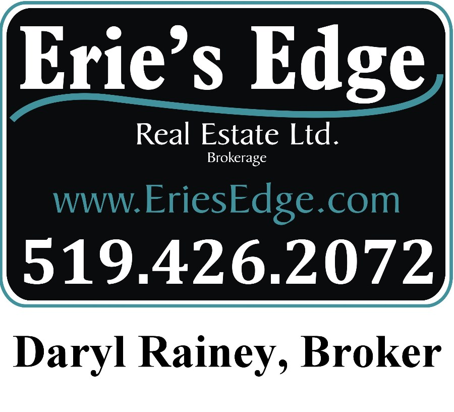 Erie's Edge - Daryl Rainey Broker