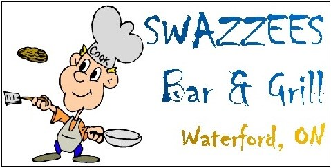 Swazzee's Bar & Grill - Waterford