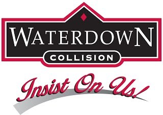Waterdown Collision