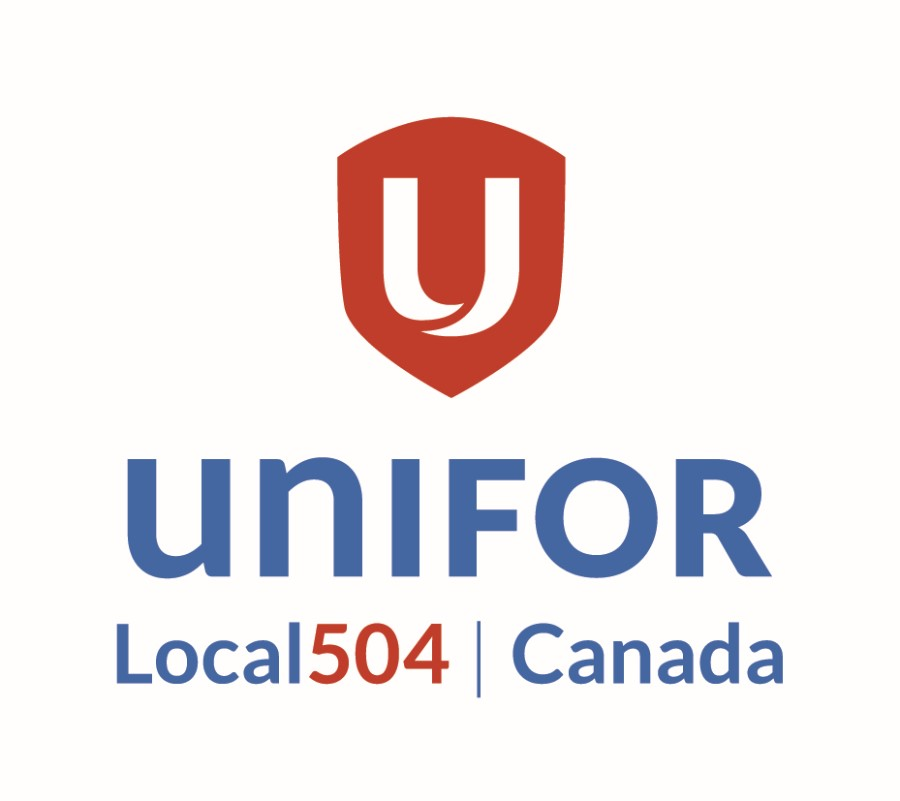 Unifor Local 504