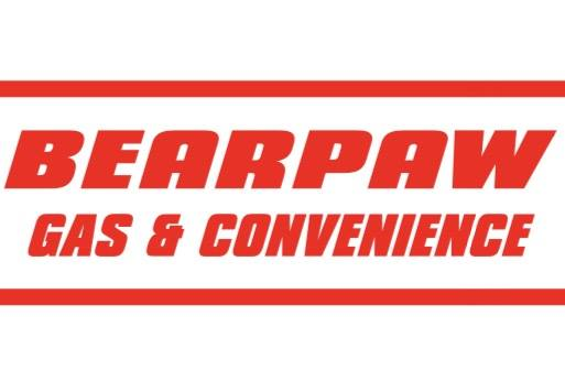 Bear PAw Gas And Convience