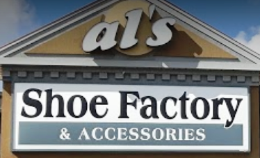 Als Shoe Factory