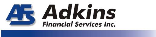 Adkins Financial