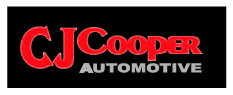 CJ Cooper Automotive