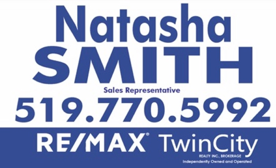 NATASHA SMITH - TWIN CITY REALTY INC
