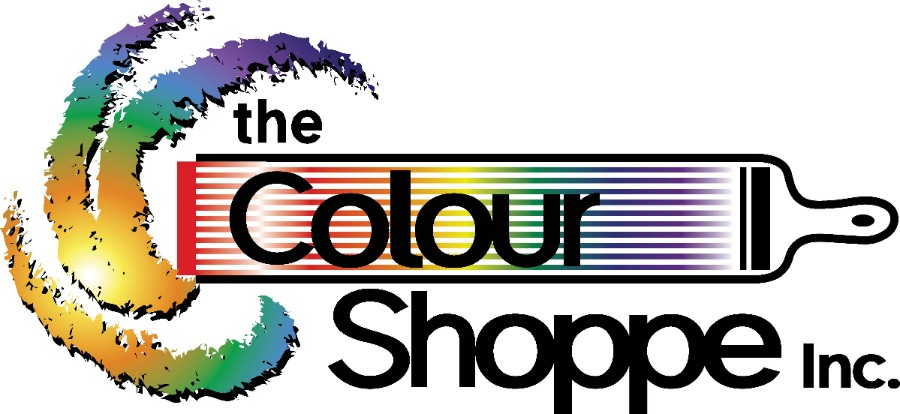 The Colour Shoppe