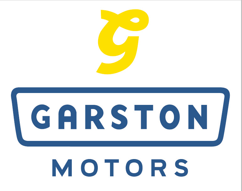 Power Play Sponsor - Garston Motors