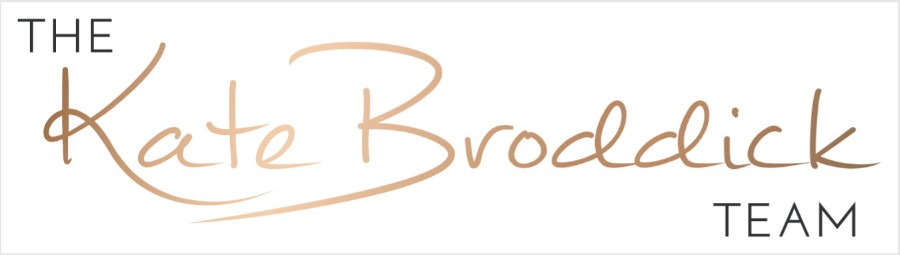 Power Play Sponsor - The Kate Broddick Team