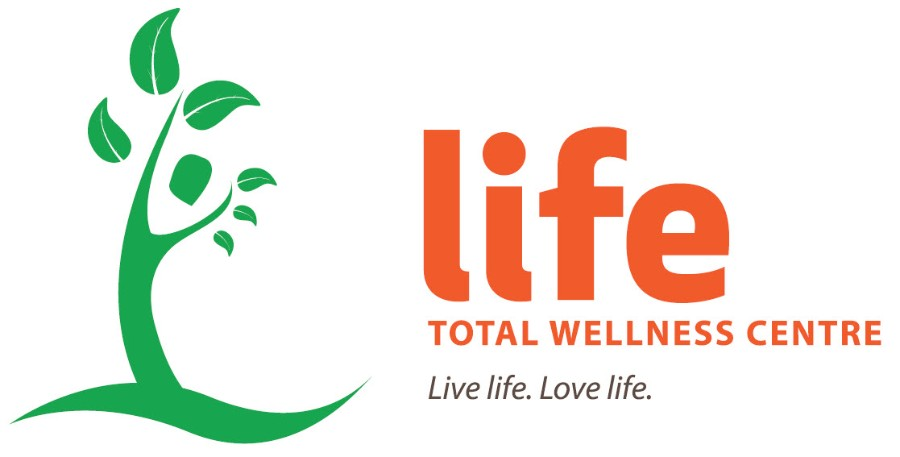 Power Play Sponsor - Life Total Wellness Centre