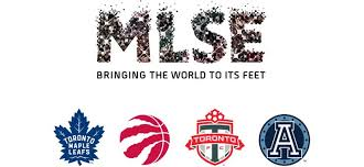 Fundraising Sponsor - MLSE Donations
