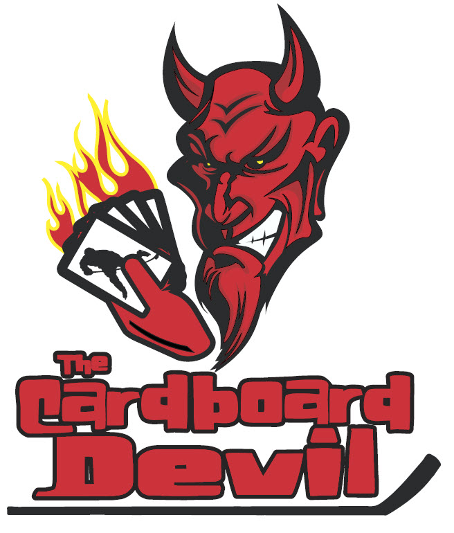 Fundraising Sponsors - The Cardboard Devil