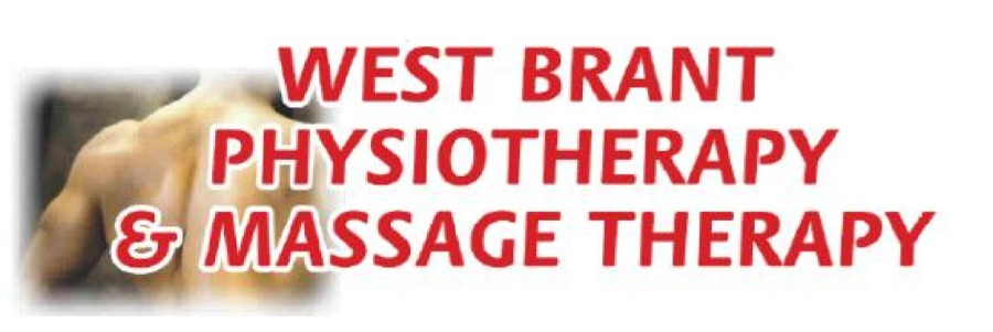 Power Play Sponsor - West Brant Physiotherapy & Massage Therapy
