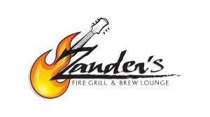 Power Play Sponsor - Zander's - Fire Grill and Brew Lounge